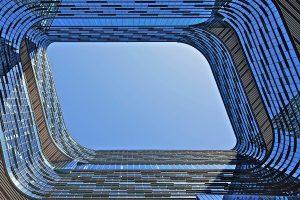 David Crawford Project: Samsung Electronics HQ building in San Jose, California by NBBJ