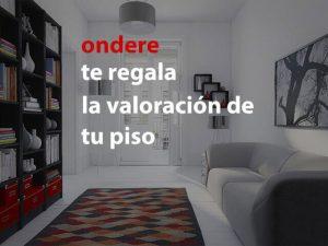 Valoración gratis y sin compromiso de tu piso