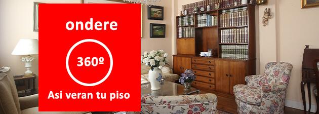 anuncios en 360 para vender bien tu piso