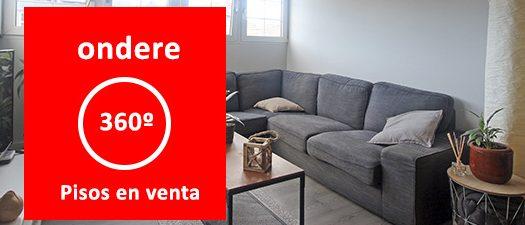 Piso venta indautxu bilbao centro ondere inmobiliaria