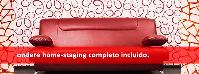 home- staging completo incluido con inmobiliaria ondere bilbao