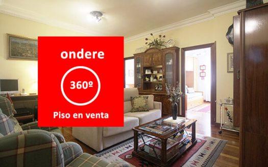 Piso venta amezola bilbao inmobiliaria ondere