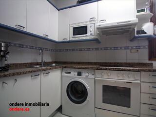 cocina piso indautxu bilbao
